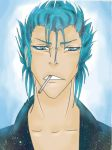 Grimmjow Jagerjaques by Enma-san