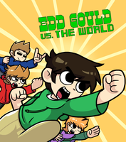 [P.A.] Edd Gould vs. The World by ew-a