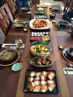 Japanese Spread by DedHampster