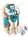 MTMTE: Cons Disposal Unit by Evelynism