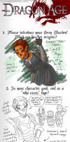 Dragon Age Origins Meme by JadeRaven93