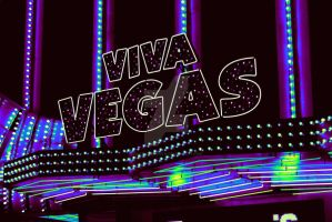 Viva Vegas Vision by Bartistictouch