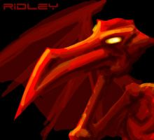 Ridley PS by Startaft33