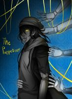 The Puppeteer by DeluCat