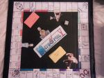 One Piece monopoly Board by WhimsicalEnza