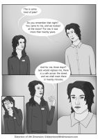 Distortion of 4th Dimension - Page 3 Chapter 2 by Oksana007