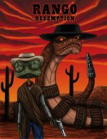 Rango: Redemption by Ravenfire5