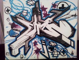 abstract style by fazexero