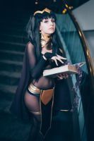 Fire Emblem: Darkness Divine by PurblindCosplay