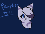 Feathertail by N0va-Is-Sp00py