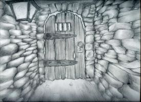 Door by slithercat