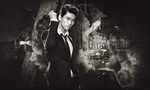 Taecyeon by gigimoshik