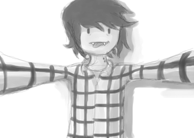 Marshall Lee by Vaxes