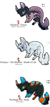 100-3 Theme Adopts - Playlist Adopts - Closed by Feralx1