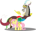 A Difficult Student by SpaceKingofSpace
