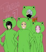 Team 7 by DaiKai