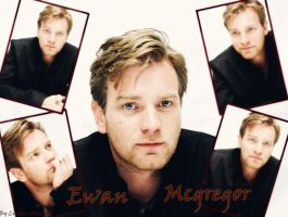 ewan mcgregor wallpaper 3 by Linkin-Alice