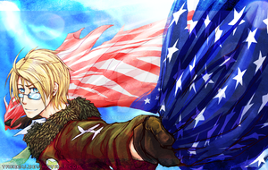 Hetalia: Free by Takesu