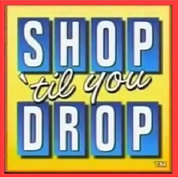 Shop Til You Drop Logo 2000 by JDWinkerman