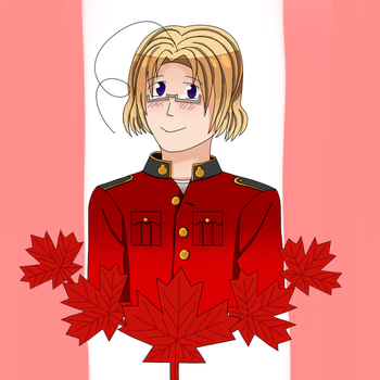 APH Canada by Schmo703529