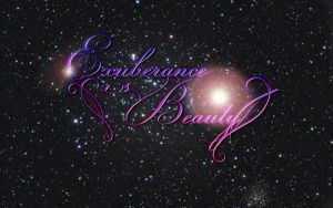 Exuberance is Beauty by Guiding-Light-HM