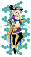 GO: Astoria Edition by Aikopon