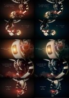 GLaDOS - Wallpapers by RyanGlose