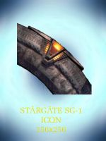 SG-1 Icon by BerenSaelor