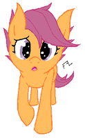 Scootaloo by funfunland22