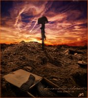 Tribute 1944 by fotophi