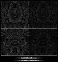 Complicated by Cisoun