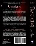 Transcendence: Aurora Rising Book Three(BackCover) by GSJennsen