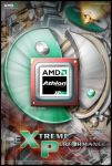 Poster AMD Athlon XP_concept by D3r3x