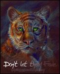 Don't let them fade by lady-cybercat