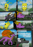 The last battle pg. 5 by Dragons-for-Life