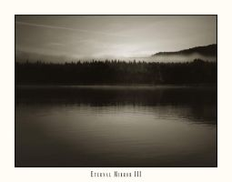 Eternal Mirror III by raun
