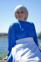 Howl's Moving Castle- Sunny Days. by FallMoonlitRose