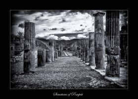 Pompei I by calimer00