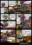 Path to Chaos chp 1 page 19 by ExplodedPineapple