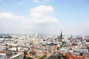 put hamburg in my pocket by Fab1Fotodes1gn