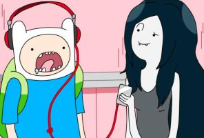 Marceline's Playlist by LightningP