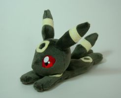 Umbreon by Yukamina-Plushies