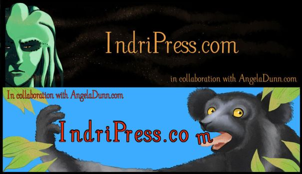 IndriPress by angelaART