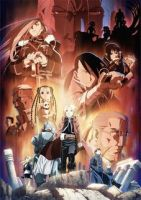 FMA B by thenelson92