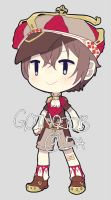 adventurer shota auction adopt [CLOSED] by GotNoJob