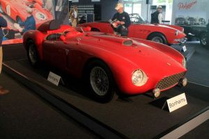 Ferrari 375 plus by smevcars