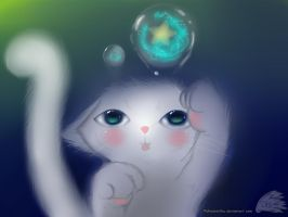 CAT by Dhedebitha