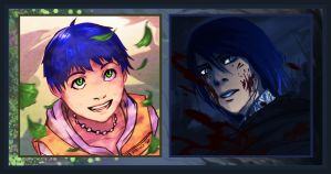 Brothers by elontirien