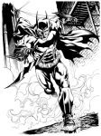 Batman Arkham City by RobertAtkins