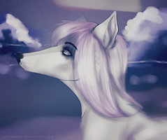 serenity by gracemeere